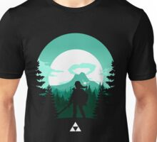 The Legend of Zelda (Green) Unisex T-Shirt