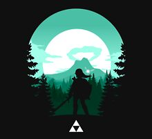 The Legend of Zelda (Green) T-Shirt