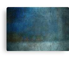 Temperance Canvas Print