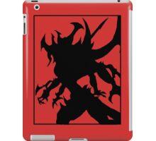 Diablo - Lord of Terror iPad Case/Skin