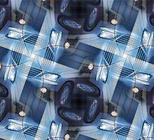 Kaleidoscope by John Schneider