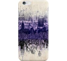 New York 5 iPhone Case/Skin