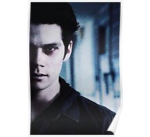 Void Stiles Stilinski Designs Poster
