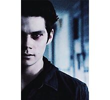 Void Stiles Stilinski Designs Photographic Print