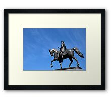 Washington Framed Print