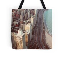 Tiny Cars #2 Tote Bag