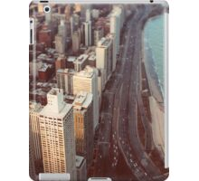 Tiny Cars #2 iPad Case/Skin