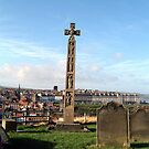 Caedmans Cross! by sweeny