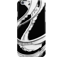 Black Magic 312 Inverted by Sharon Cummings iPhone Case/Skin