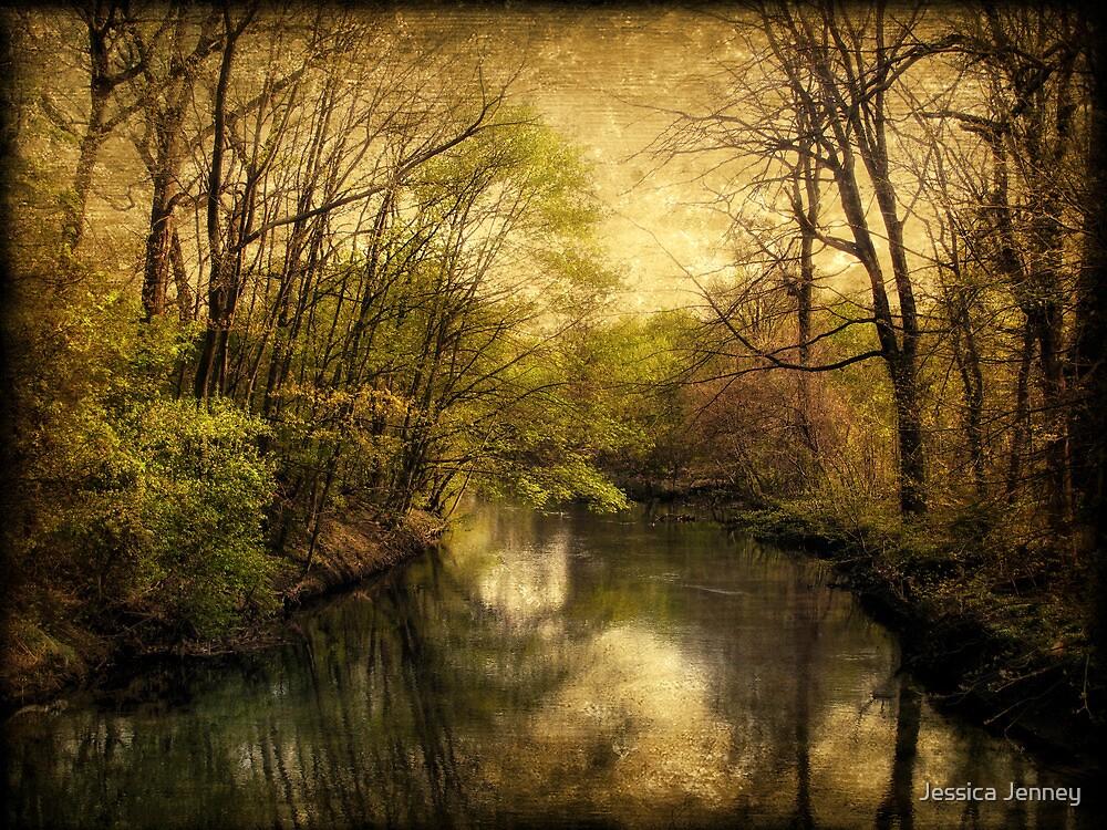 A Vintage Spring by Jessica Jenney