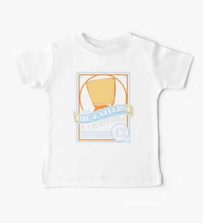 Everything! Baby Tee