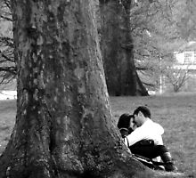 Young love by Emilie JJ