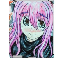 Super Sonico iPad Case/Skin
