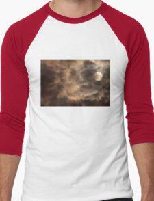Twilight Men's Baseball ¾ T-Shirt