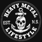 Heavy Metal Lifestyle-Nova Scotia by Jay Williams