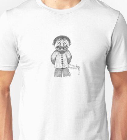 Movie Serial Killers Unisex T-Shirt