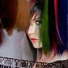 Artistic Hair by patjila