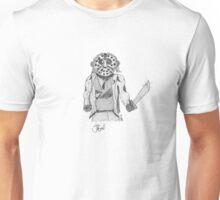 Jason - Movie Serial Killers Unisex T-Shirt