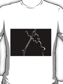 Nature's Abstract ~ The Javelin Thrower T-Shirt