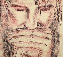 Prayer by Alan Hogan