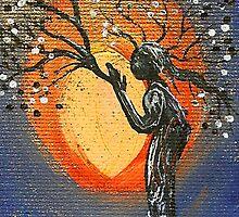 Tree 48 by Nata (ArtistaDonna) Romeo