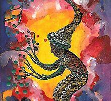 Tree 51 by Nata (ArtistaDonna) Romeo