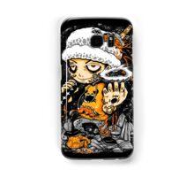 Captain Pirate Samsung Galaxy Case/Skin