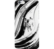 Black Magic 302 Inverted by Sharon Cummings iPhone Case/Skin