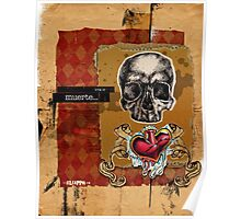 Love is MUERTE Poster