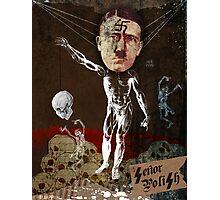 Icons: Señor Polish Photographic Print