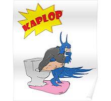 Batman Deuce Poster