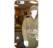 Soldiers Of Time iPhone Case/Skin