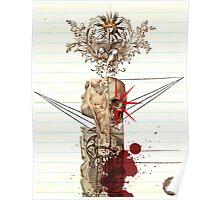 Un cadáver Poster