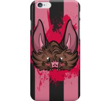 LET ME BITE YOU [2] iPhone Case/Skin