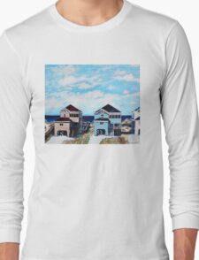 'View from the Loreli' Long Sleeve T-Shirt