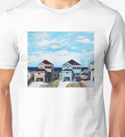 'View from the Loreli' Unisex T-Shirt