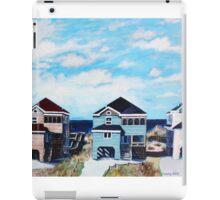 'View from the Loreli' iPad Case/Skin