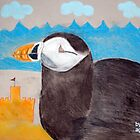Puffin by jomash