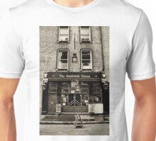 Smithfield Tavern Pub In London Unisex T-Shirt