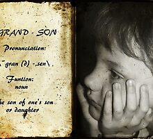 Grand-Son by SharonAHenson