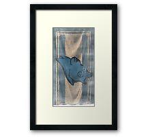 Stormcloaks Framed Print