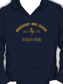 Scream - Survivor T-Shirt