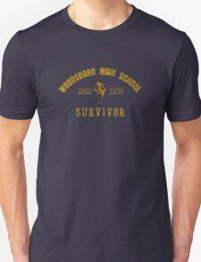 Scream - Survivor Unisex T-Shirt