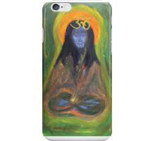 Sadhu • 2006 iPhone Case/Skin