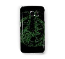 Alien - Chestburster Samsung Galaxy Case/Skin