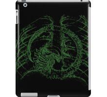 Alien - Chestburster iPad Case/Skin