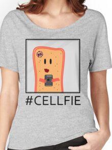Cellfie Women's Relaxed Fit T-Shirt