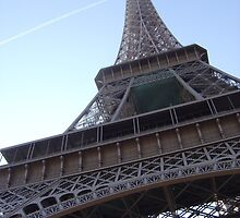 Tour Eiffel by calicatt