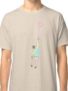 On holiday Classic T-Shirt