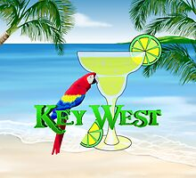 Key West Margarita by BailoutIsland